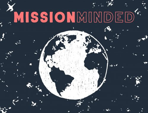 Mission Minded: Feedback